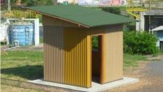 Papelão é alternativa rápida e limpa na construção civil