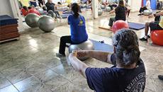 Creatina e exercícios melhoram fragilidade em idosas