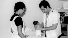 Conhecer grupos de risco pode prevenir dor pós-cesariana