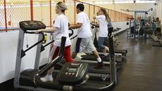 Exercício beneficia portadores de insuficiência cardíaca