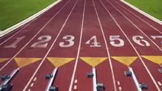 Estratégia de corrida influencia na performance dos atletas
