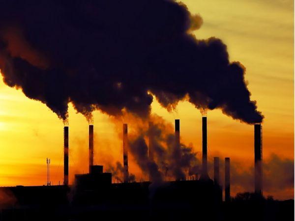 Resultado de imagem para dioxido de carbono