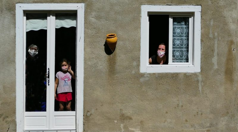 Violência doméstica durante a pandemia: um problema de todos