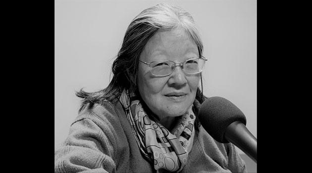 Alice Mitika é a entrevistada no 'Diversidade em Ciência'