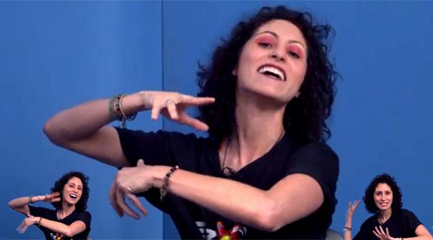 Farofa Crítica: Aline Machado fala sobre projetos de arte que nos humanizam