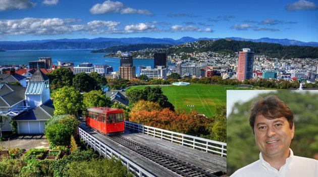 USP amplia parceria acadêmica entre Brasil e Nova Zelândia