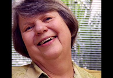 Nota de pesar pelo falecimento da Professora Baccega