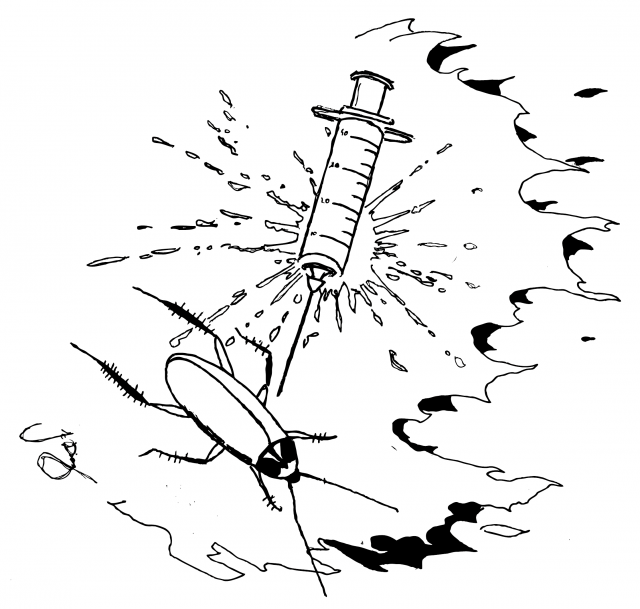 ilustracao barata