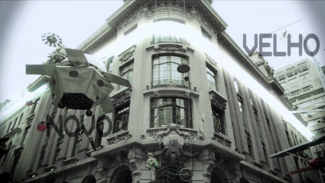 CLARO! FRONTEIRAS – TEASER
