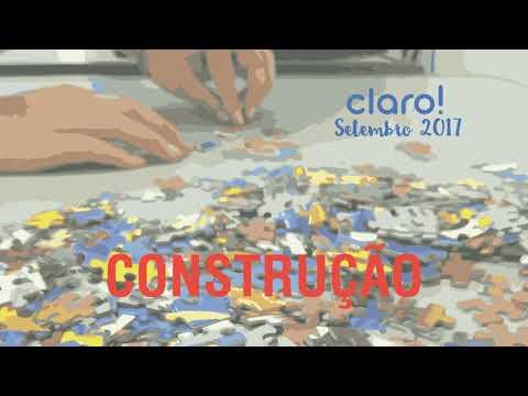 Teaser – claro! Construção