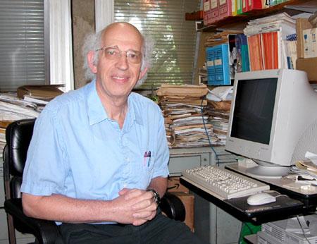 Prof. Imre Simon