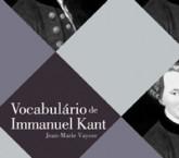 Vocabulario-Kant
