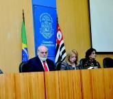 Cerimônia de assinatura do programa de preservação do patrimônio e difusão cultural