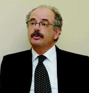 Cláudio Cernea, cirurgião e professor da FMUSP
