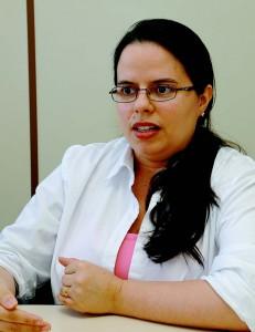 A professora da FEA tem experiência na área de Administração, com ênfase em Gestão de Pessoas