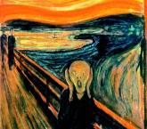 O Grito, de Edvard Munch