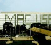 Com um prédio principal e um anexo, nova sede do MAC ganha mais espaço para abrigar obras e receber público