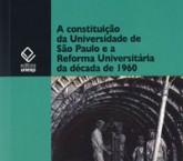 Capa livro A Constituição da USP