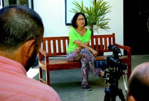 Documentário Treinamicro: uma experiência sociocultural revisitada inicia gravações de depoimentos