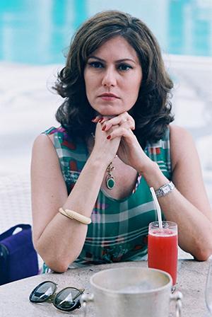Zuzu Angel, estrelado por Patrícia Pillar, conta a história da estilista mineira cujo único filho, Stuart (Daniel de Oliveira), desapareceu durante a ditadura militar nos anos 70