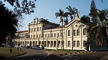 A Escola Superior de Agricultura Luiz de Queiroz é um dos locais mais ativos entre os 22 já  participantes