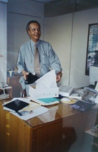 Teixeira trabalhou durante na USP durante quase 40 anos