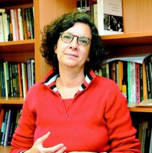 Heloísa Buarque, professora da FFLCH, acredita que seja comumque as pessoas se adaptem ao ritmo da cidade onde estão