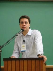 """""""Temos esperança que estes achados levem ao desenvolvimento de novos analgésicos no futuro"""", diz Thiago Mattar Cunha"""