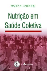 marly cardoso nutrição em saúde coletiva