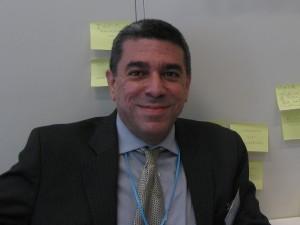 Eduardo Ferriolli, médico e professor da Faculdade de Medicina de Ribeirão Preto, afirma que hoje estamos mais preparados para chegar à terceira idade com saúde. Foto: arquivo pessoal