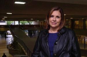 Professora Ana Cristina Limongi-França, da Faculdade de Economia, Administração e Contabilidade (FEA)