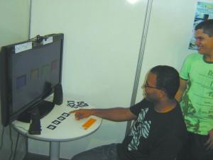 O software GenVirtual é fácil de ser instalado e tem baixo custo, pois utiliza-se da realidade aumentada e exige poucos equipamentos