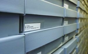 O Fundo Milton Santos ainda tem mais 18 mil arquivos para serem disponibilizados