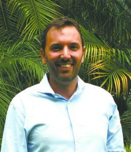 """""""Nossa intenção é sensibilizar a pessoa da importância de planejar a vida"""", conta Alexandre Nicolella"""