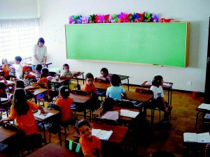 O projeto Quem Lê Sabe Porquê tem por objetivo organizar ações socioeducativas através da leitura e oralidade