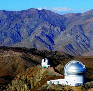 Os pesquisadores terão maior acesso aos arquivos do telescópio SOAR