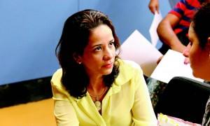 """""""Tivemos muitas solicitações de esclarecimentos e dúvidas, mas as demandas foram atendidas"""", diz Ana Carla Bliacheriene"""