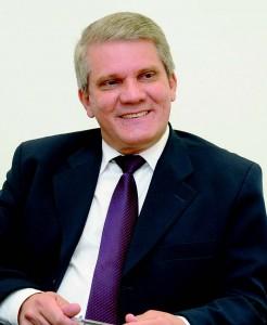 Antonio Carlos Hernandes, pró-reitor de Graduação da USP