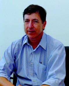 José Eduardo Krieger, pró-reitor de Pesquisa da USP