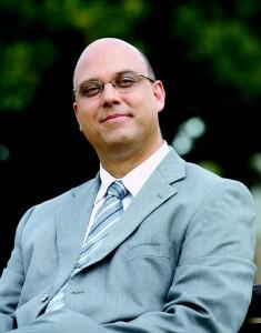 Luciano Sathler, diretor da Associação Brasileira de Educação a Distância