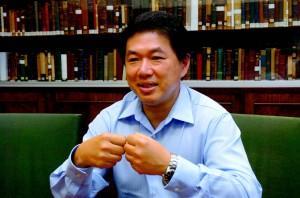 Segundo o doutor Tung, ginástica e meditação são bons exercícios para minimizar o estresse