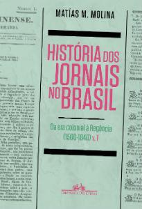 Historia dos jornais no Brasil 1 - Online