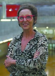 A professora Raquel Rolnik destaca a oportunidade de levar o debate da política urbana atual para as salas de aula
