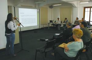 O Conselho Municipal de Política Urbana (CMPU) é composto por 60 membros, sendo 26 do poder público e 34 da sociedade civil