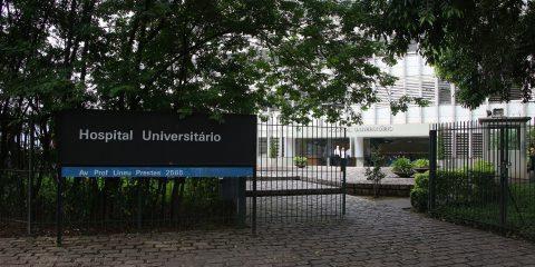 HU – Hospital Universitário