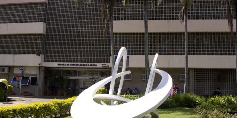 ECA – Escola de Comunicação e Artes