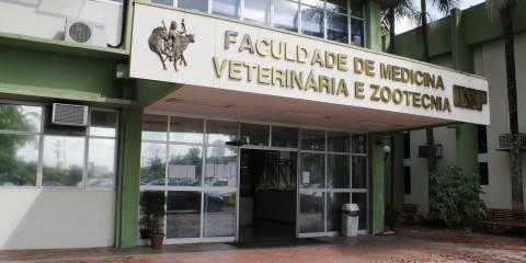 FMVZ – Faculdade Medicina Veterinária e Zootecnia