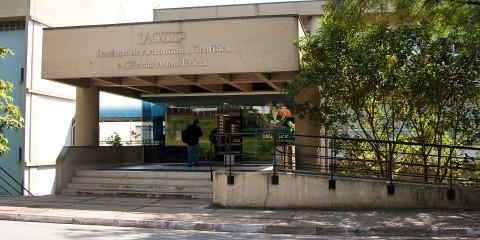 IAG – Instituto de Astronomia, Geofísica e Ciências Atmosférica