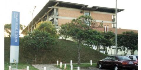 ICB I – Instituto de Biociências