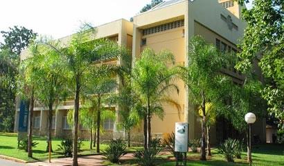 "Biblioteca ""Prof. Érico da Rocha Nobre"" – ESALQ"